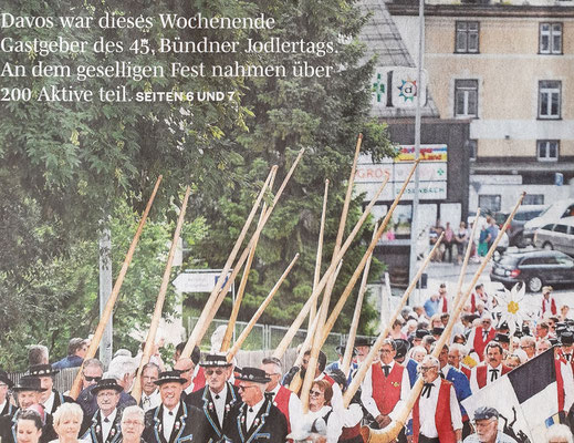 festlicher Aufmarsch zur Marienkirche
