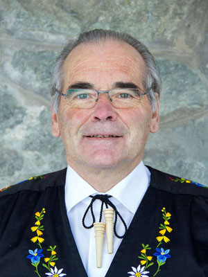 Hanspeter Weber