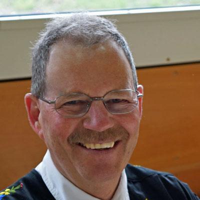 Fredi Leibundgut