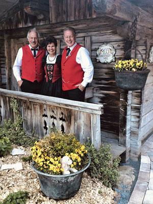 Stöff, Erika und Werner