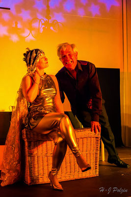 Jedermann Theater Ludus Aachen, 2010 - 2014