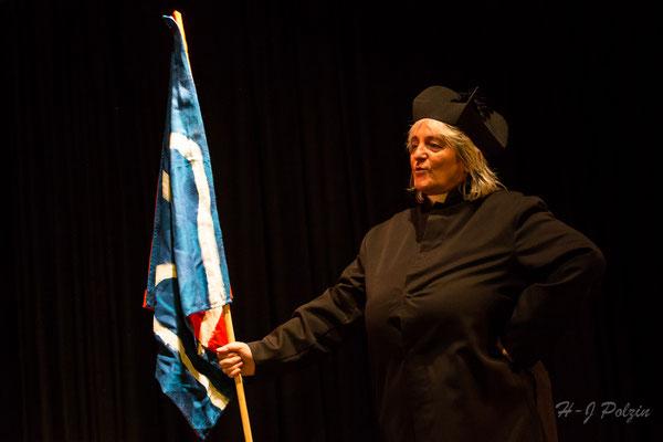 Eh Dörpsche litt em Monscher Langk Theater Kunterbunt 2017