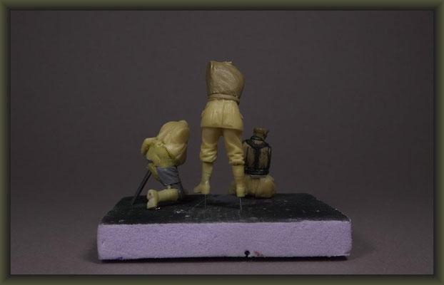 WWI Figure Conversion