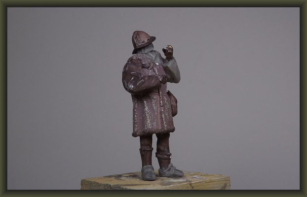 30 Years' War, 54mm Vignette