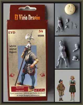 Figure Conversion ; Material