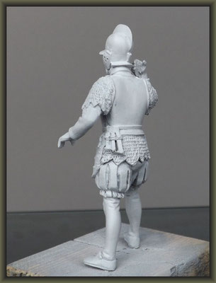 Figure Conversion ; 5. Stage