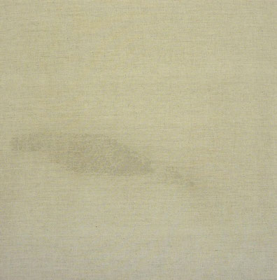 <b>N.N. 676</b><br />2016<br />Sepiatusche auf Leinen<br />58 cm x 58 cm