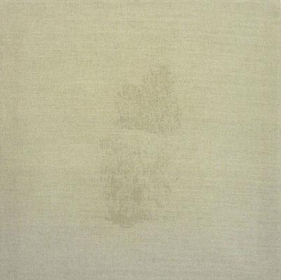 <b>N.N. 373</b><br />2015<br />Sepiatusche auf Leinen<br />58 cm x 58 cm