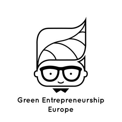Green-E Logo Line