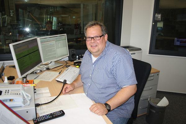 Kay Wesche, Redakteur