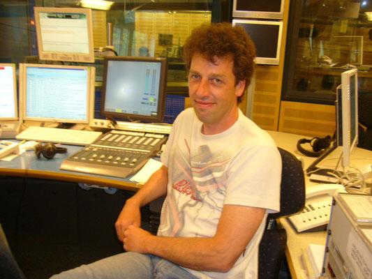 Markus Freund, Techniker