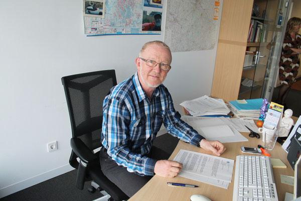 Jürgen Sperl, Redakteur Studio Lüneburg