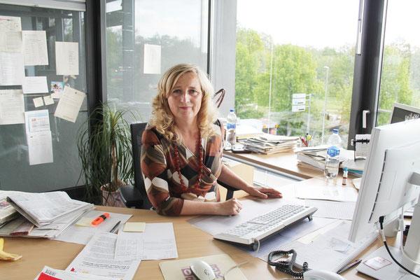 Regine Schramm, Leitung Studio Lüneburg