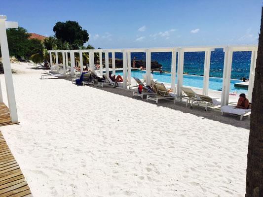 Papagayo Resort Curaçao