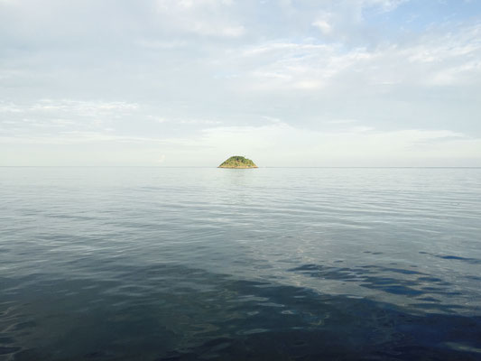 Crab Cay Island