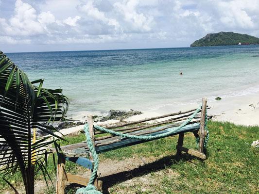 Providencia - Almond Bay