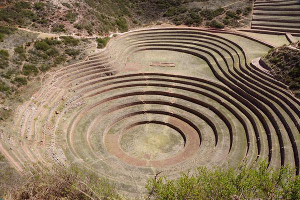 Ruinen von Moras
