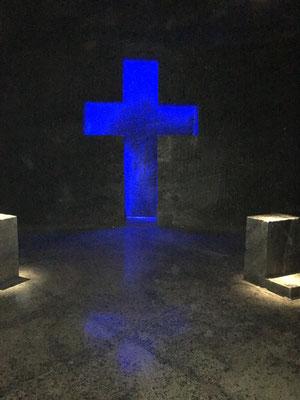 Zipaquirà (Salt Cathedral)