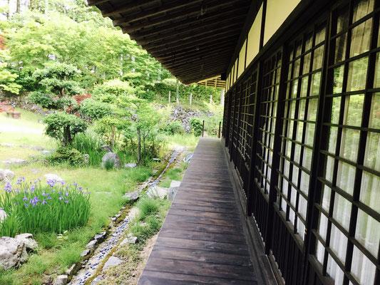 Übernachtung im Tempel Jokiin Koyasan