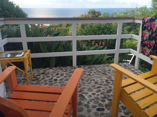 Maracaibo View - Possada