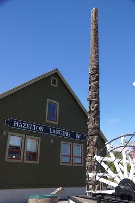 Old Hazelton