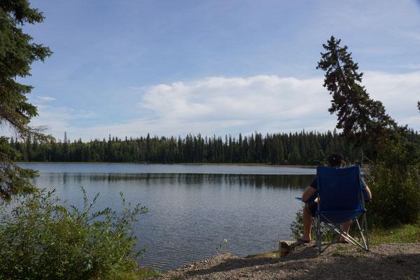 Cobb Lake
