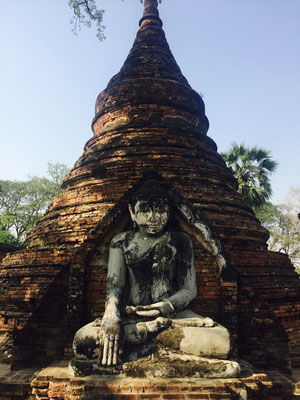 Brick Monastery
