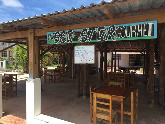 Sea Star Food - Best Restaurant in Providencia