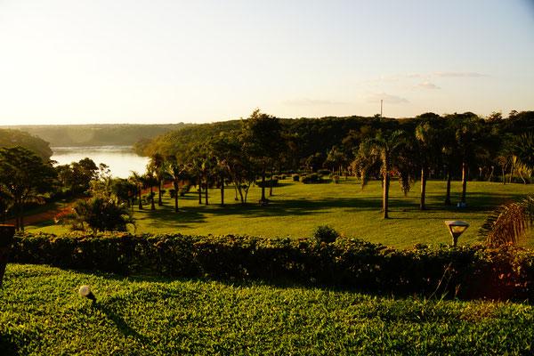 Port Iguazù