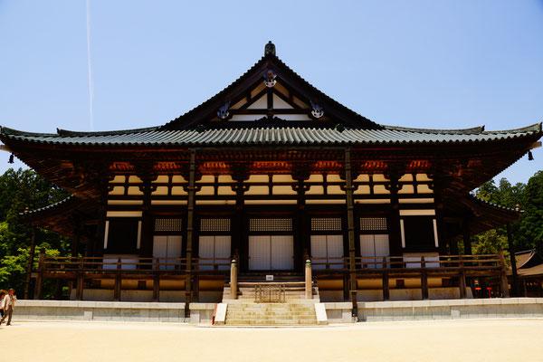 Tempel Koyasan