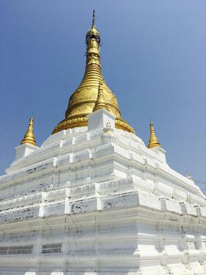Pathodawgyi Pagoda