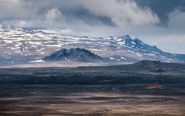 Kollóttadyngja, Bræðrafell and Eggert