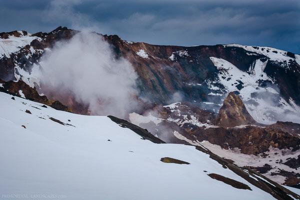 The 2014 landslide