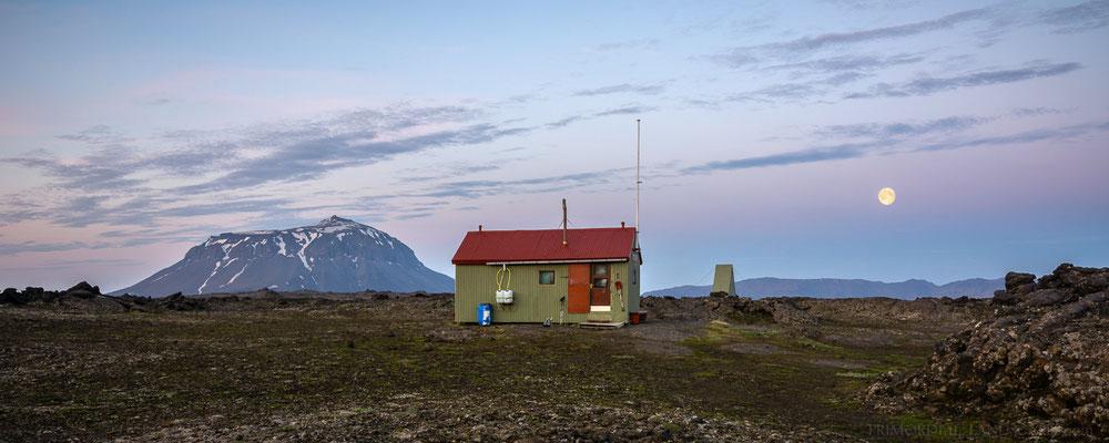 Bræðrafell Skalí (Ferðafélag Akureyrar)