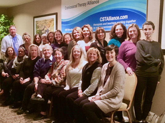 The CLI Class, November 2017 in New Hampshire (photo courtesy of Don Ash)