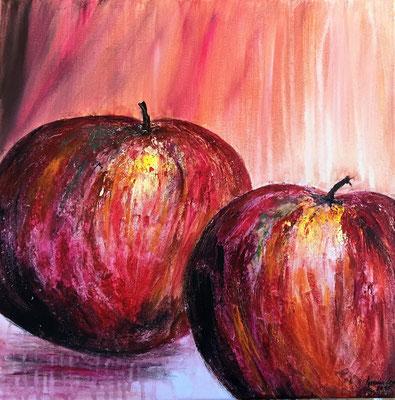 Äpfel   50x50x4