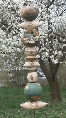 Mein Garten   - lovely-cera ~ schöne Keramik-Kunst Nürnberg