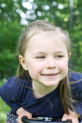 Kindergarten- und Grundschulfotografie
