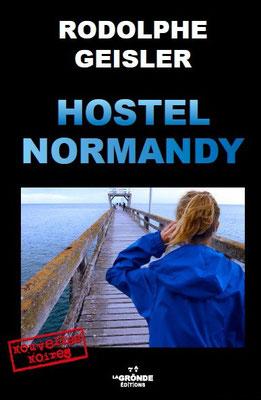 Hostel Normandy