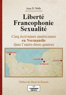 Liberté Francophonie Sexualité
