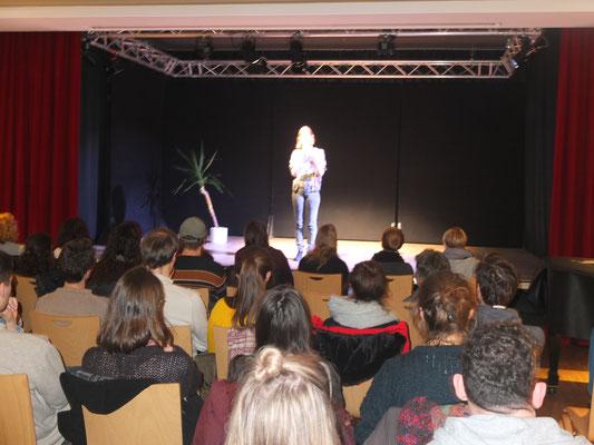 Poetry Slam von BOCKS