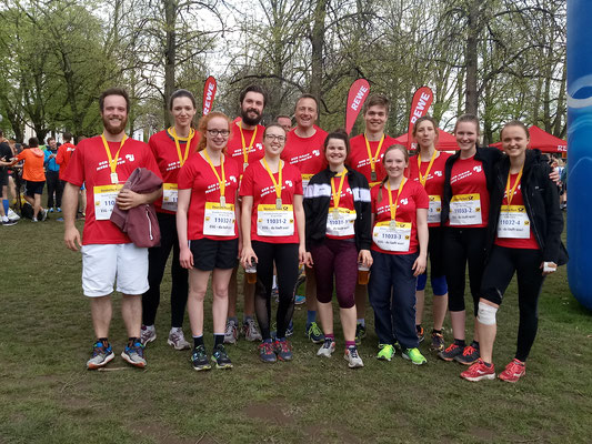 Bonn-Marathon