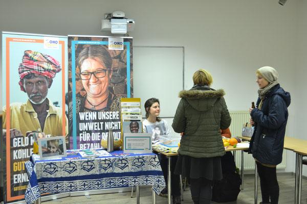 """""""Ja-Markt der Möglichkeiten"""""""