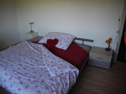 Möblierte Wohnung Mittelland
