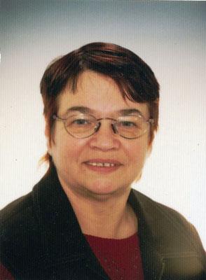 HERTA NEUBAUER