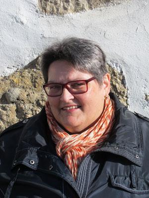 """Elisabeth Kitzmüller feiert einen """" halbrunden Geburtstag""""."""