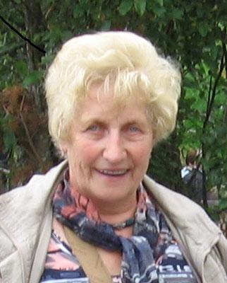 Angela Öhlinger