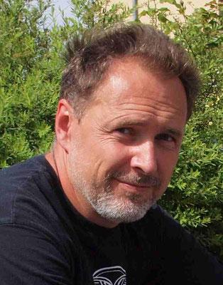 Peter Haiböck feiert einen halbrunden Geburtstag
