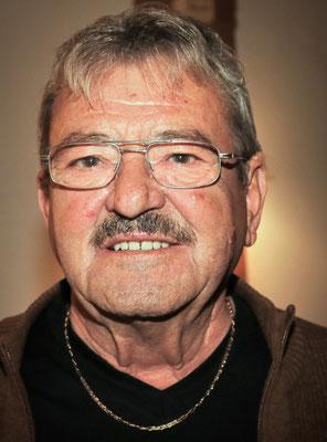 Johann Wolschlager feiert eine einen halbrunden Geburtstag