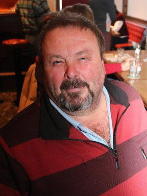 Wolfgang Hohner